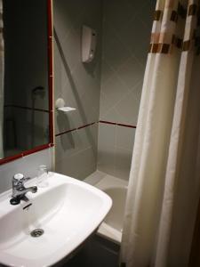 Hotel La Glorieta, Hotel  Baños de Montemayor - big - 6