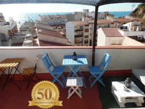 Accommodation in Arenys de Mar