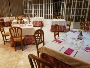 Hotel La Glorieta, Hotel  Baños de Montemayor - big - 48