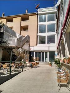 Hotel La Glorieta, Hotel  Baños de Montemayor - big - 38