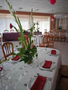 Hotel La Glorieta, Hotel  Baños de Montemayor - big - 30