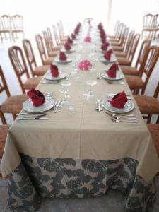 Hotel La Glorieta, Hotel  Baños de Montemayor - big - 29