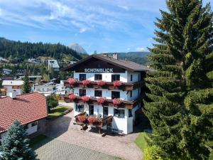 Haus Schönblick, Зефельд-ин-Тироль