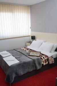 Rooms S&S Milicevic u strogom centru Aleksandrovca