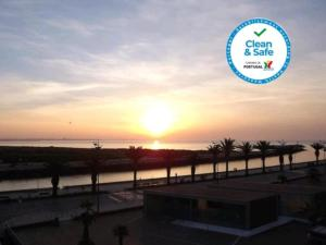 Hotel Mar Azul, 8600-763 Lagos