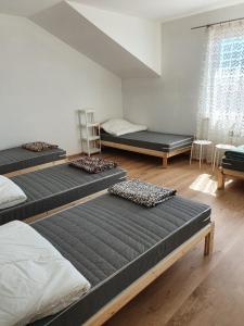 Hotel Pracowniczy Ratusz Warka