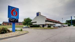 Motel 6-Cedar Rapids, IA