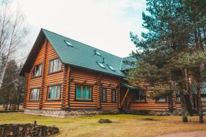 Дом для отпуска Трофи Селигер-2