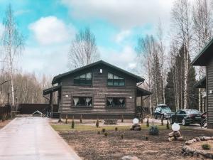 Гостевой дом в Твердякино