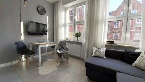 BE IN GDANSK Apartments IN THE HEART OF THE OLD TOWN Św Ducha 5355