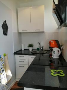 Apartament Parkowy Rabka
