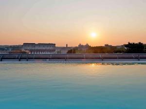 Mercure Roma Centro Colosseo - abcRoma.com