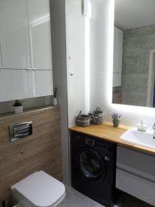 Apartament Osiemnastka