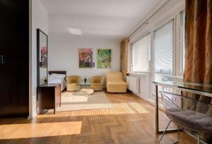 Prime Apartments Bryza