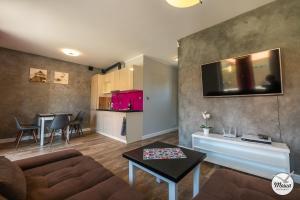 Apartamenty Mewa