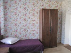 Гостиницы Енисейска