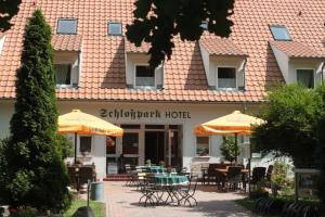 Schlossparkhotel Sallgast - Doberlug-Kirchhain