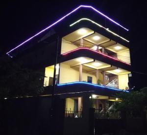 Отель Home-stay Anna Ureki, Уреки