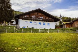 Gasthaus Aschbacherhof - AbcAlberghi.com