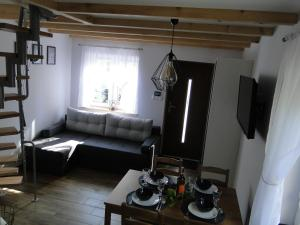 Domek Antonówka