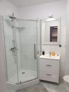 Nowy Apartament Kołobrzeg