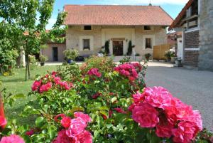 Location gîte, chambres d'hotes La Besace dans le département Aisne 2