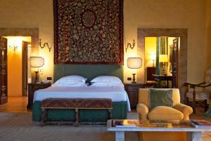 La Posta Vecchia Hotel (1 of 54)