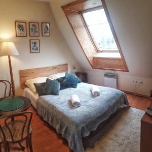 Apartamenty Rodzinne ApartZakop