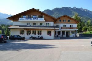 Hotel Bad Schwarzsee - Bad-Schwarzsee