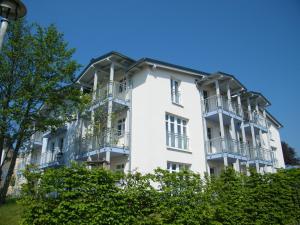 Villa Karina - Göhren