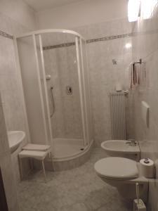 Hotel Christin, Отели  Ора - big - 6