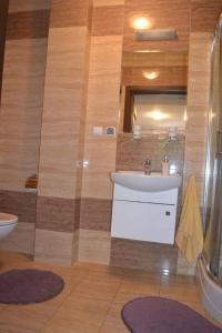 Apartament Krzysia II w Dziwnowie