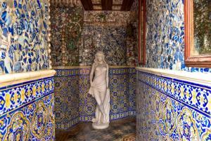 Palacete Chafariz D'El Rei (12 of 45)