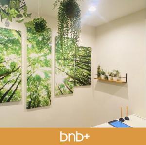 bnb+ Toranomon