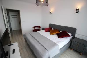 Apartamenty Kropla Bałtyku