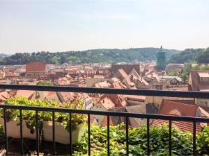 . Apartment with 2 bedrooms in Meißen, with wonderful city view and WiFi