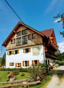 Mühlnerhof Familie Gruber
