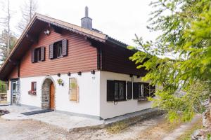 Appartement Pension Zirbenwald - Hotel - Turracherhöhe