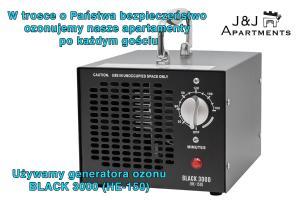 JJ Apartments Łazienna 30 Apartament 82