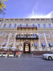 Отель Де Версаль, Одесса