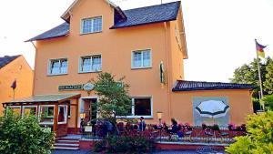 Waldgasthof Friedrichsberg - Caan