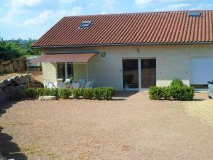 Accommodation in Courzieu