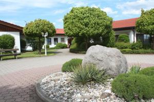 Hotel Christl - Eßbaum