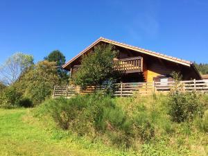 Location gîte, chambres d'hotes Chalet Route du Valtin dans le département Vosges 88