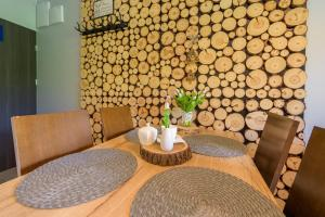 Apartament Leśniczówka 5D Apartamenty