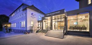 Hotel pod Lipou Resort**** - Modra