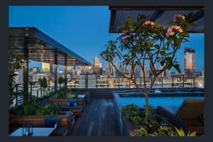 High End Living in Brisbane City