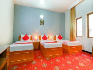 OYO 339 Vienna Hotel - Dubai