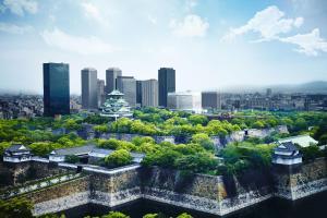 obrázek - Hotel New Otani Osaka