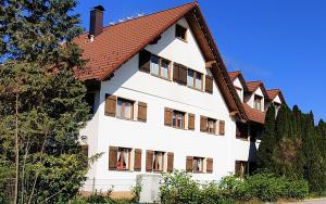 Haus am Geissbock